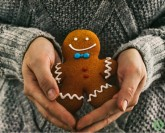 Taking the Crazy out of Christmas: Natural Solutions for Stress Support
