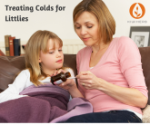 Treating Colds for Littlies