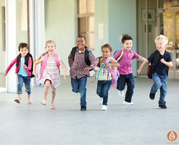 Children's Immunity: Support for School and Pre-school